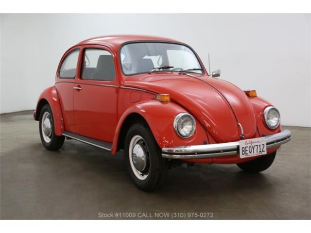 Picture of '72 Beetle - QAAO