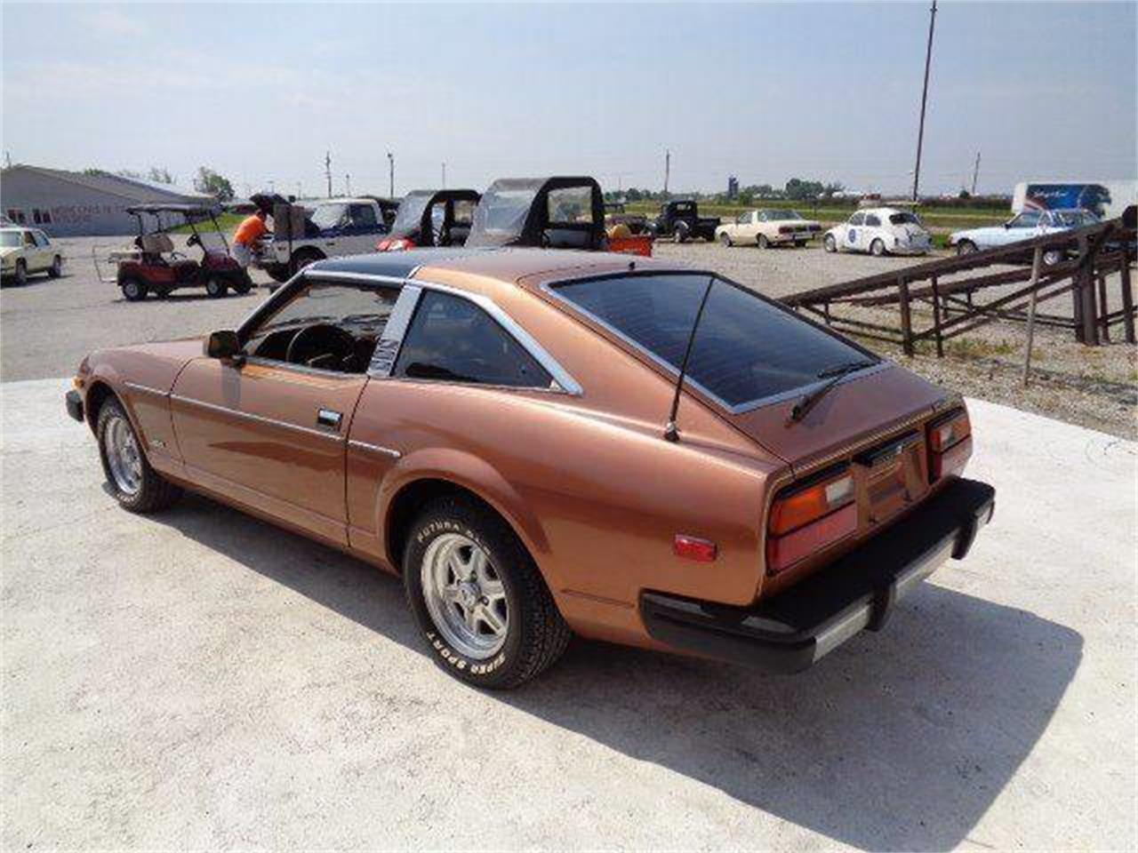 Large Picture of '81 280ZX - QAAV