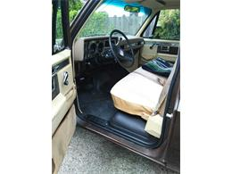 Picture of 1985 C20 located in Tacoma Washington Offered by Lucky Collector Car Auctions - Q5UP