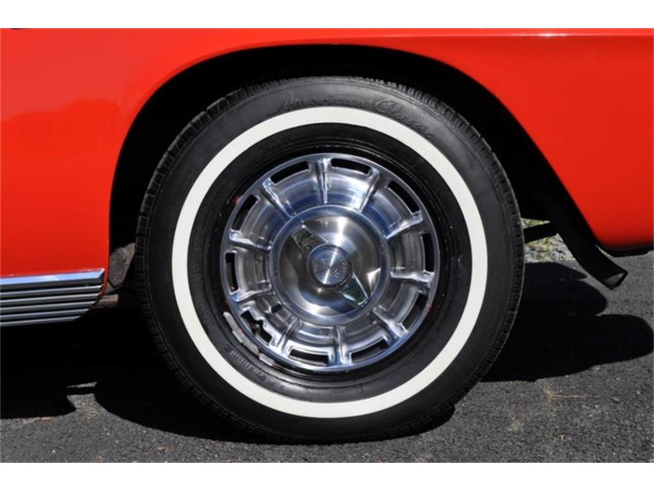 Large Picture of Classic '62 Corvette located in New York - $59,999.00 - QAB5
