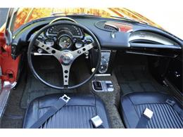Picture of '62 Chevrolet Corvette Offered by Prestige Motor Car Co. - QAB5