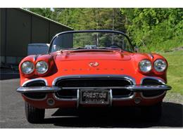 Picture of Classic '62 Corvette located in Clifton Park New York - QAB5