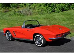 Picture of Classic '62 Corvette located in New York - $59,999.00 - QAB5