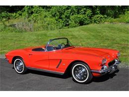 Picture of 1962 Corvette - $59,999.00 - QAB5