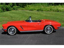 Picture of '62 Corvette located in Clifton Park New York Offered by Prestige Motor Car Co. - QAB5