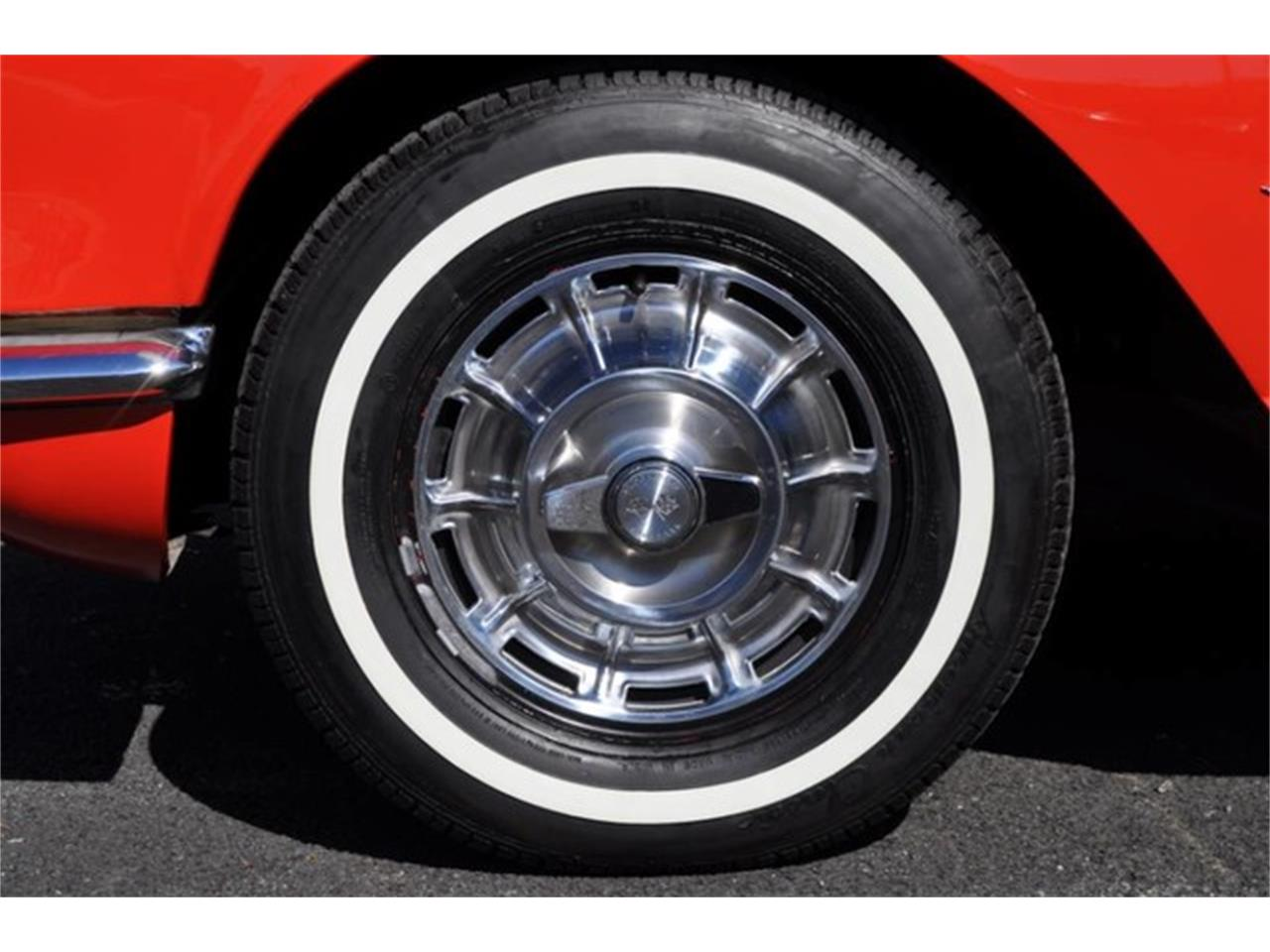 Large Picture of 1962 Corvette Offered by Prestige Motor Car Co. - QAB5