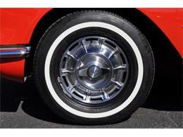 Picture of 1962 Chevrolet Corvette - QAB5
