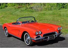 Picture of Classic '62 Corvette - $59,999.00 Offered by Prestige Motor Car Co. - QAB5