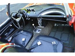 Picture of 1962 Chevrolet Corvette located in Clifton Park New York Offered by Prestige Motor Car Co. - QAB5