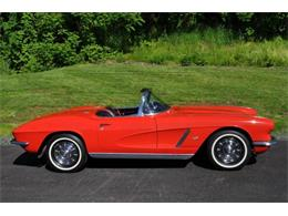 Picture of 1962 Corvette located in New York - $59,999.00 - QAB5