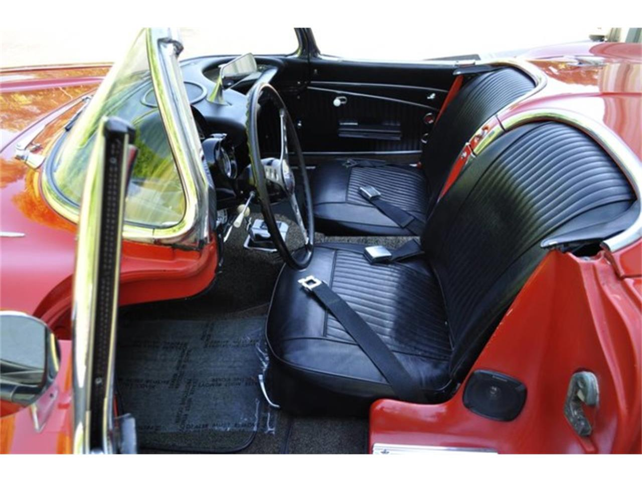 Large Picture of Classic 1962 Corvette located in New York - $59,999.00 - QAB5