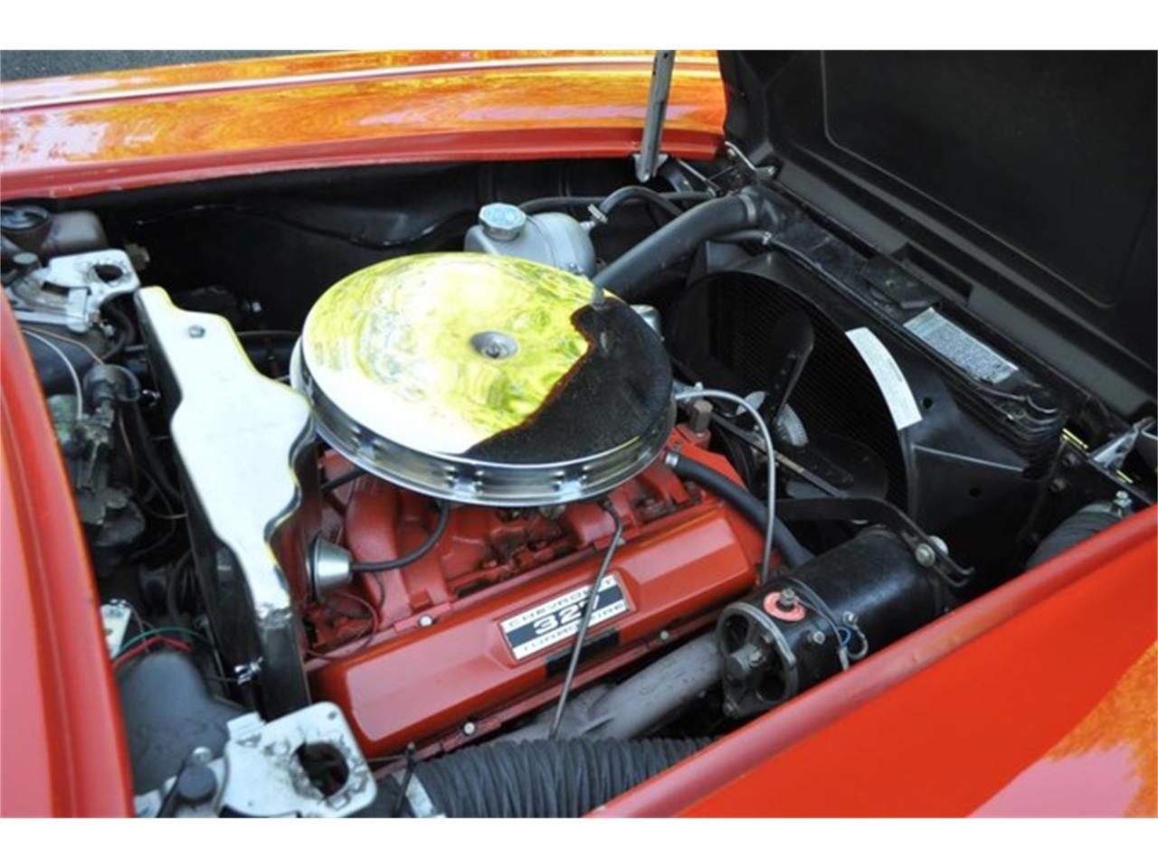 Large Picture of 1962 Corvette - QAB5