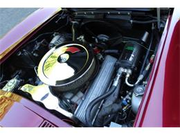 Picture of '67 Chevrolet Corvette located in New York Auction Vehicle - QAB8