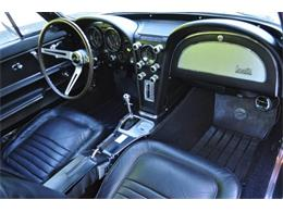 Picture of 1967 Corvette - QAB8