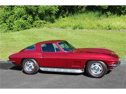 Picture of '67 Corvette Offered by Prestige Motor Car Co. - QAB8
