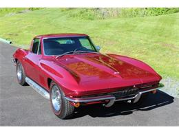 Picture of Classic 1967 Chevrolet Corvette located in Clifton Park New York - QAB8