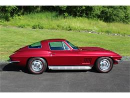 Picture of '67 Chevrolet Corvette located in Clifton Park New York - QAB8