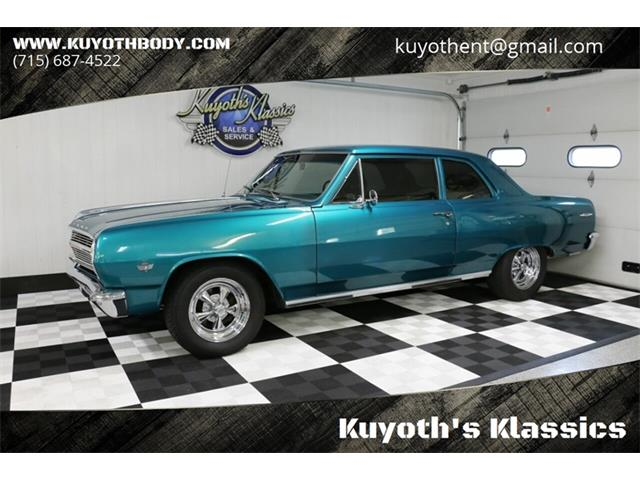 Picture of '65 Chevelle - QABG