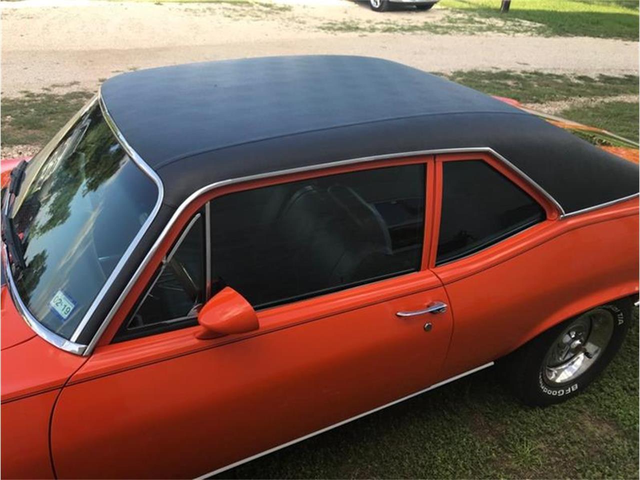 Large Picture of '72 Nova - QABJ