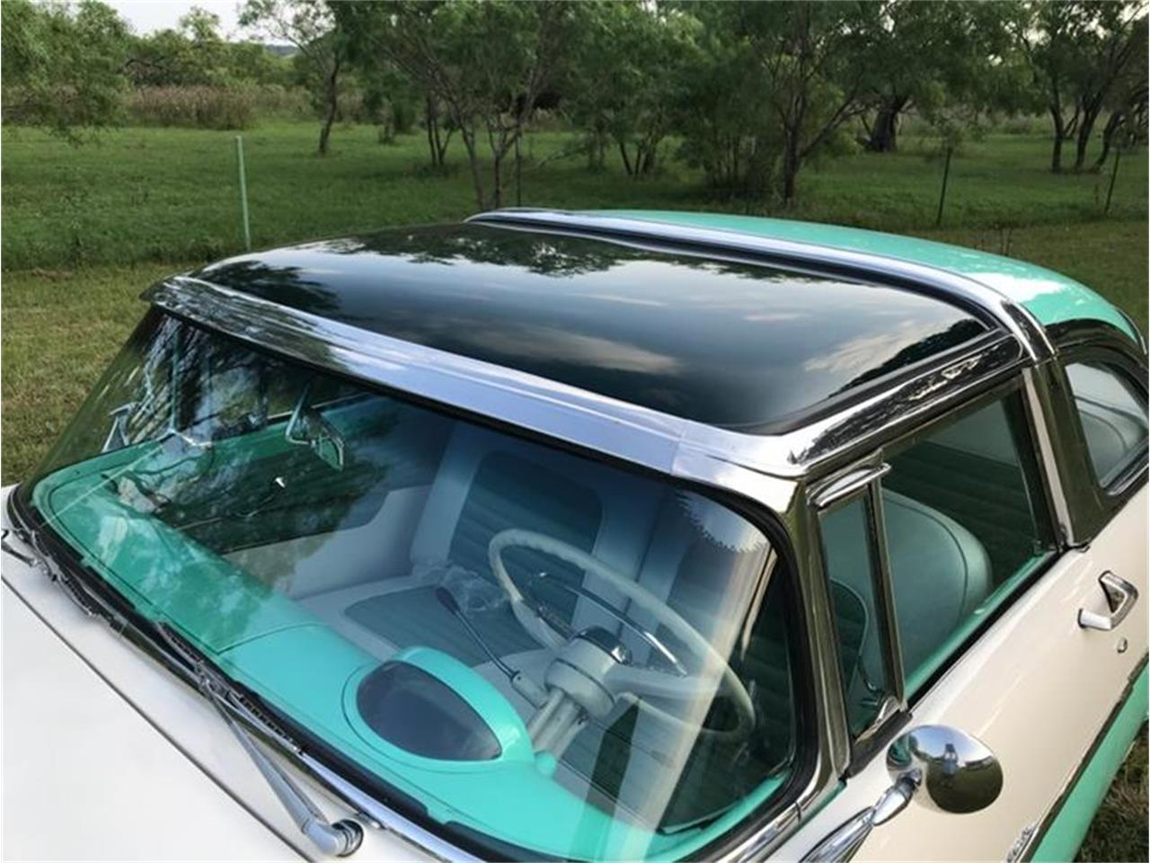 Large Picture of 1955 Ford Crown Victoria - $49,500.00 Offered by Street Dreams Texas - QABS