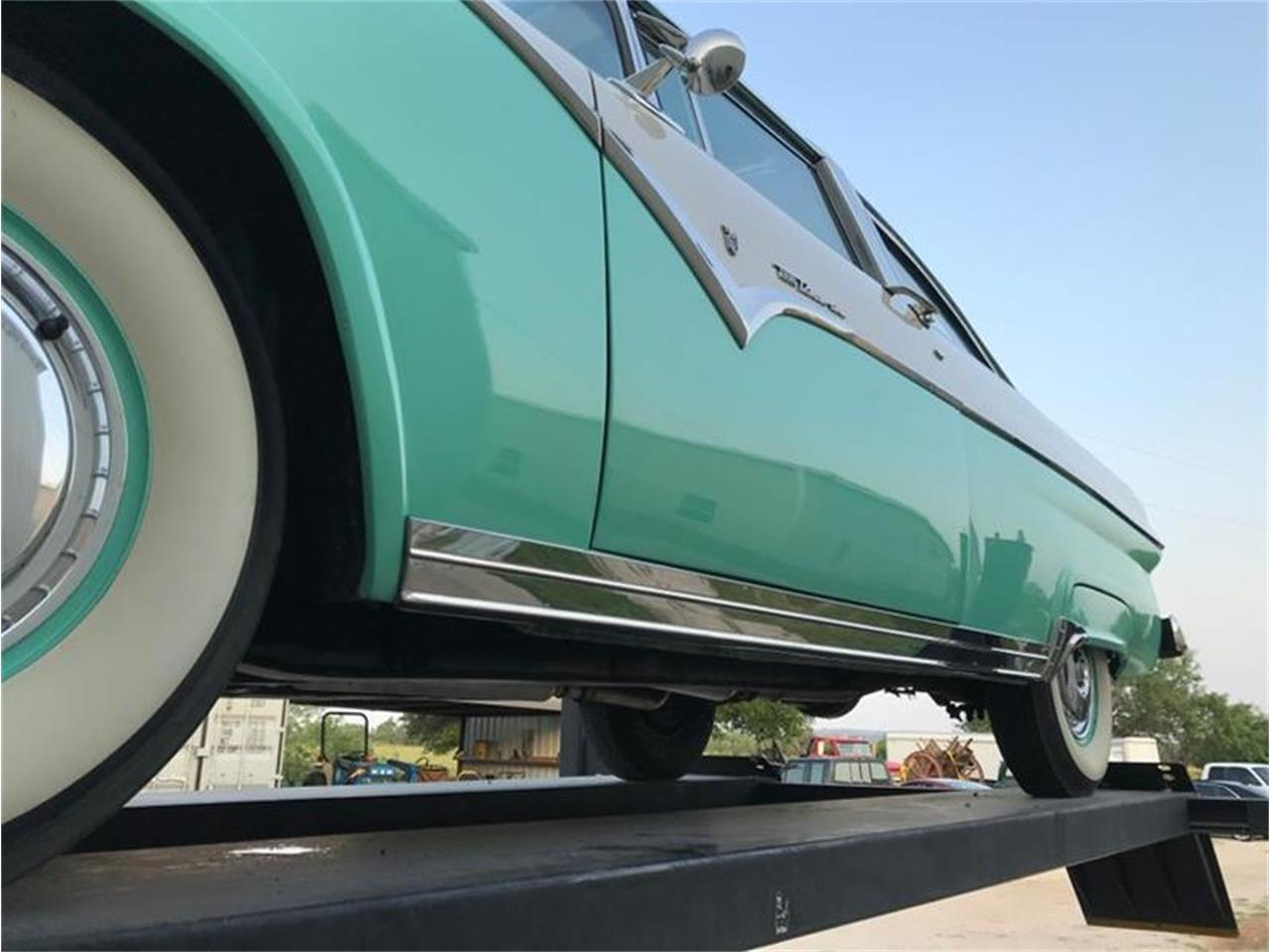 Large Picture of '55 Ford Crown Victoria - QABS