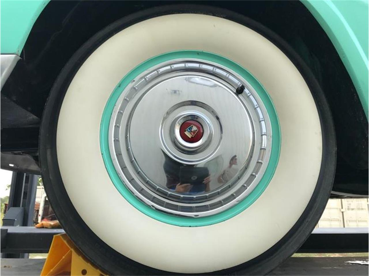 Large Picture of '55 Crown Victoria located in Texas - QABS