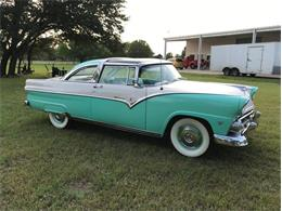 Picture of Classic '55 Ford Crown Victoria - QABS