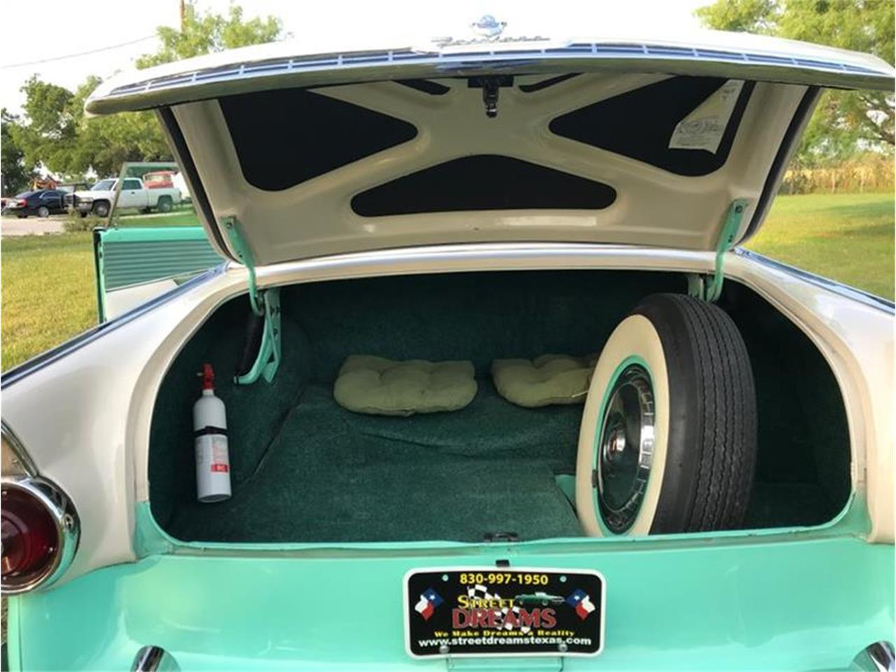 Large Picture of '55 Crown Victoria Offered by Street Dreams Texas - QABS