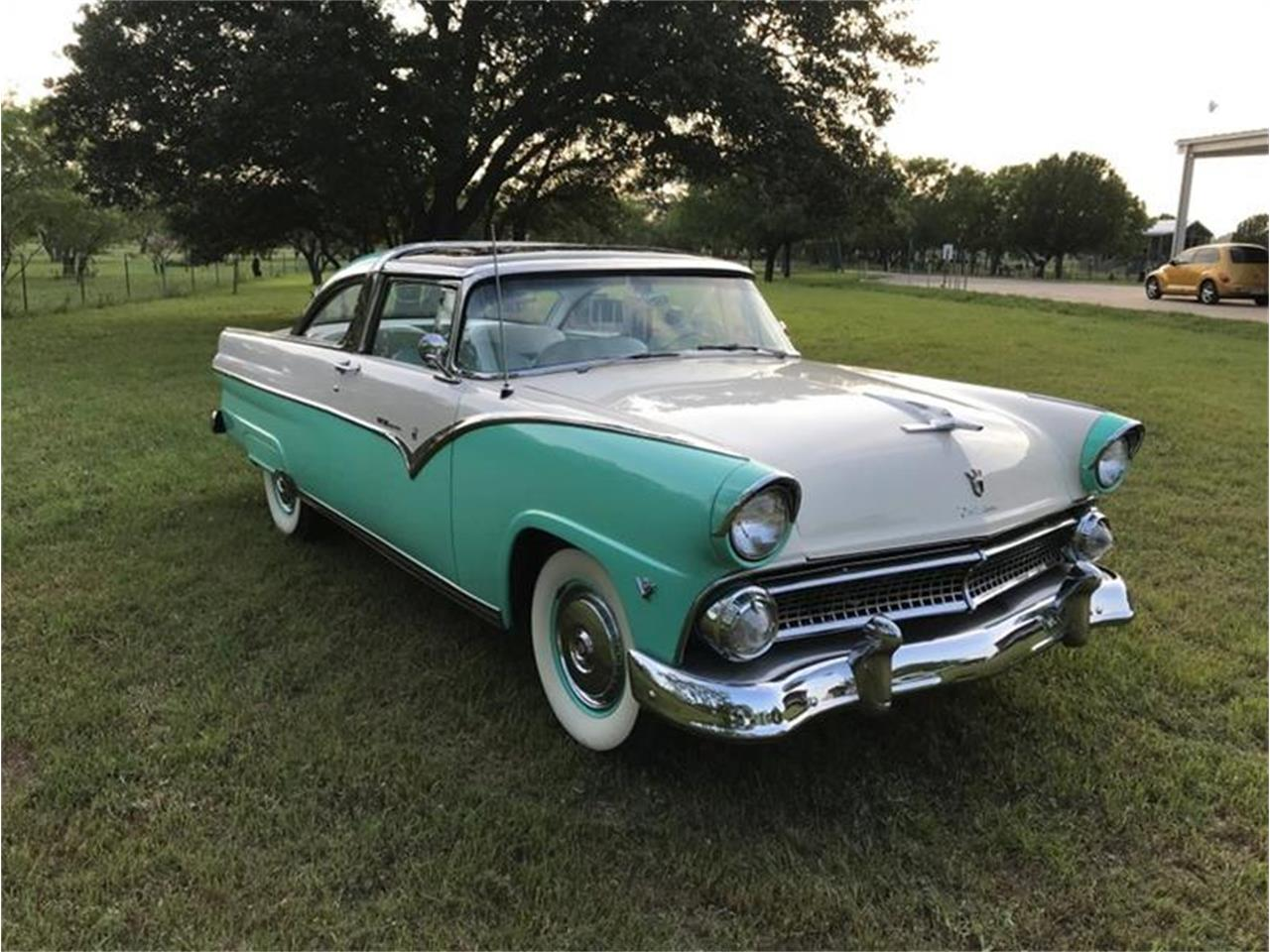 Large Picture of Classic '55 Crown Victoria - QABS