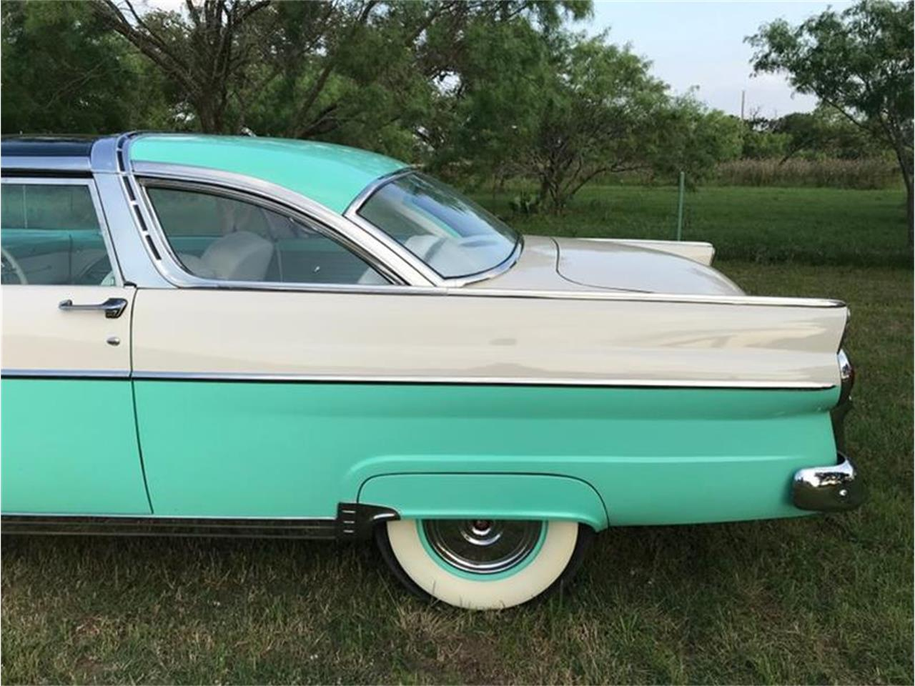 Large Picture of 1955 Crown Victoria located in Fredericksburg Texas - $49,500.00 - QABS
