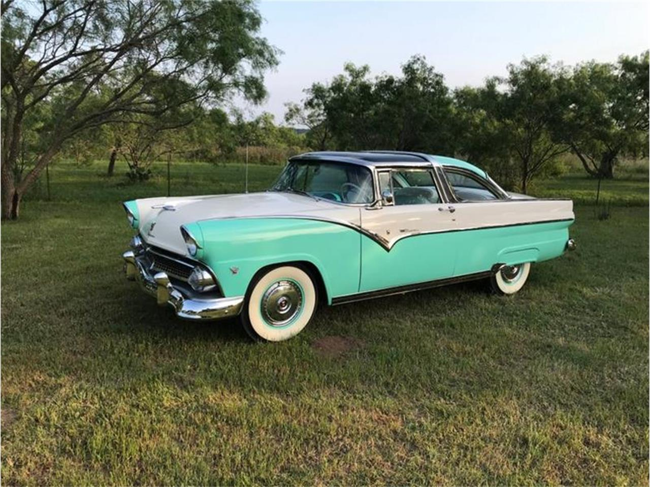 Large Picture of 1955 Crown Victoria - $49,500.00 - QABS