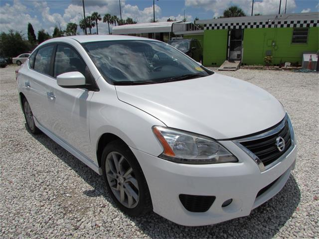Picture of '13 Sentra - QABV