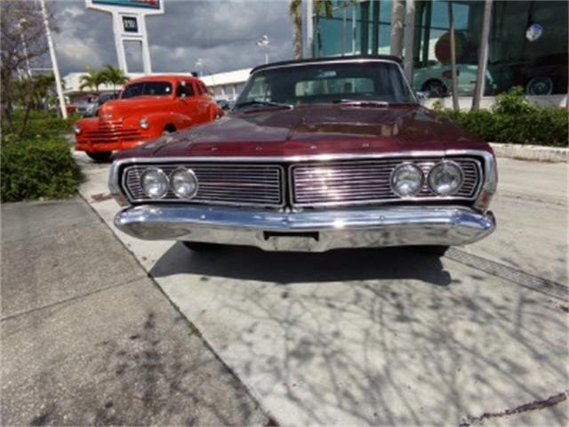 Picture of Classic 1968 Ford Galaxie 500 located in Florida Offered by  - QABZ