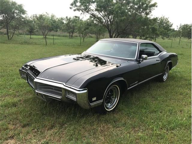 Picture of '69 Riviera - QAC4