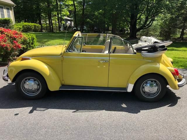 Picture of '72 Beetle - QAC8