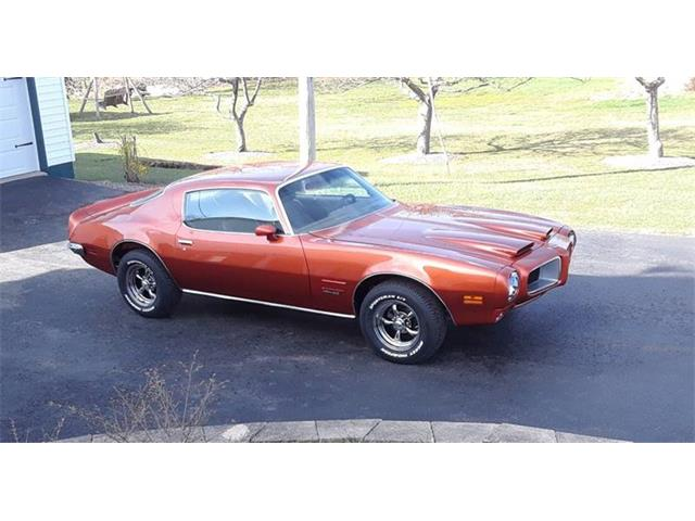 Picture of '70 Firebird - QAC9