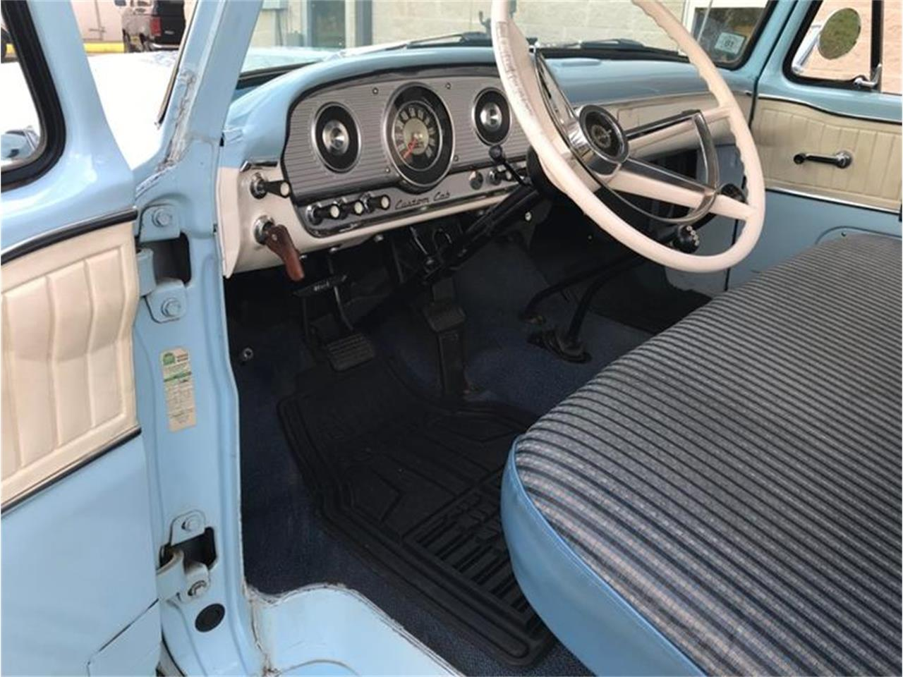 Large Picture of '64 Ford F100 - $27,500.00 Offered by Street Dreams Texas - QACA