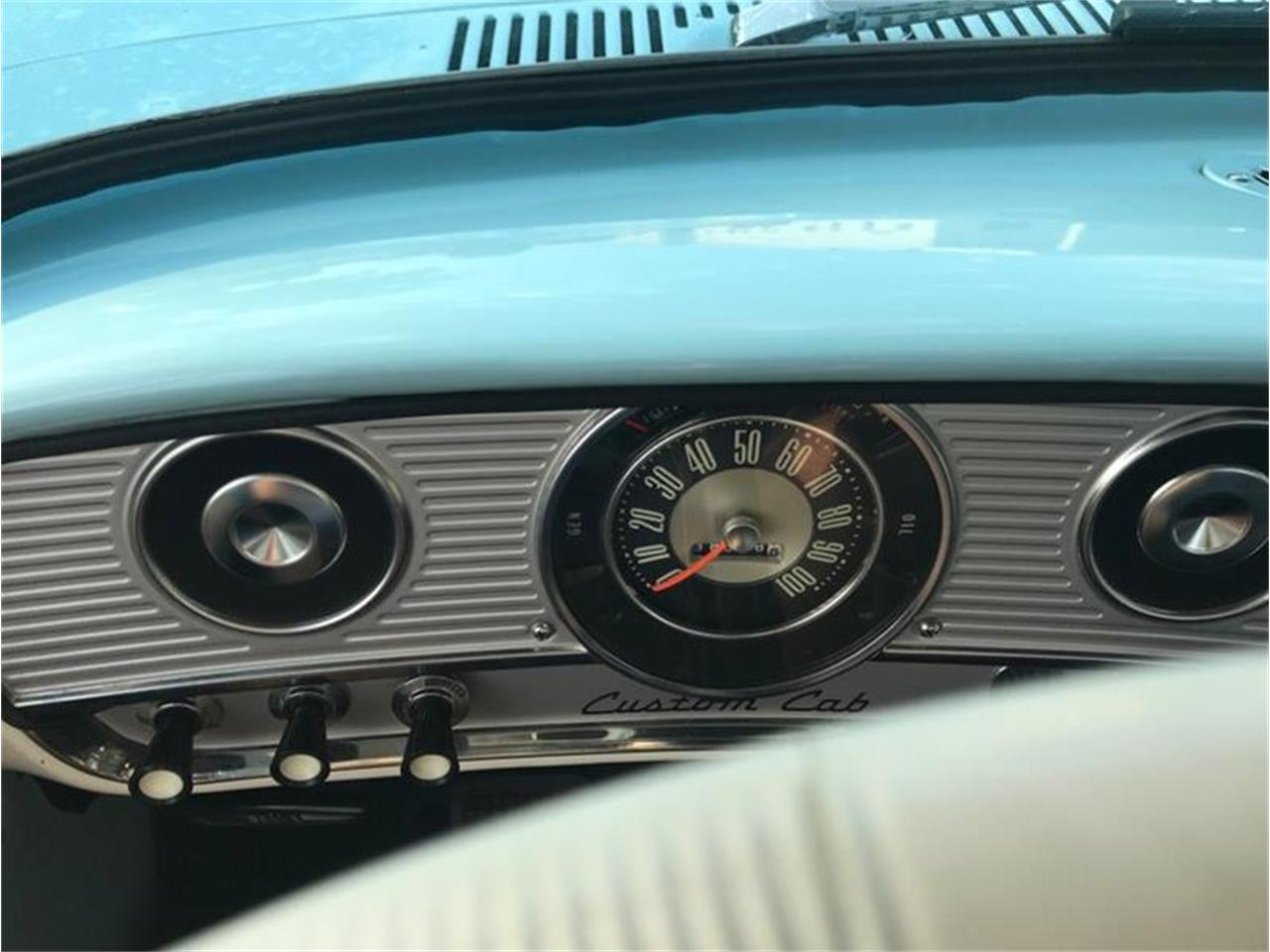 Large Picture of Classic '64 Ford F100 - $27,500.00 - QACA