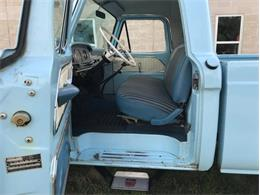 Picture of '64 Ford F100 Offered by Street Dreams Texas - QACA