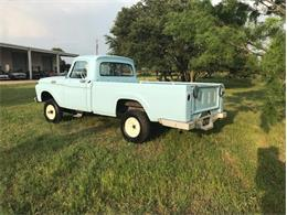 Picture of '64 F100 located in Texas - QACA