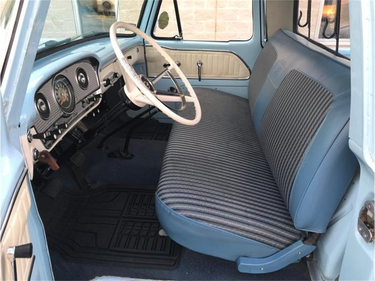 Large Picture of 1964 F100 - $27,500.00 - QACA