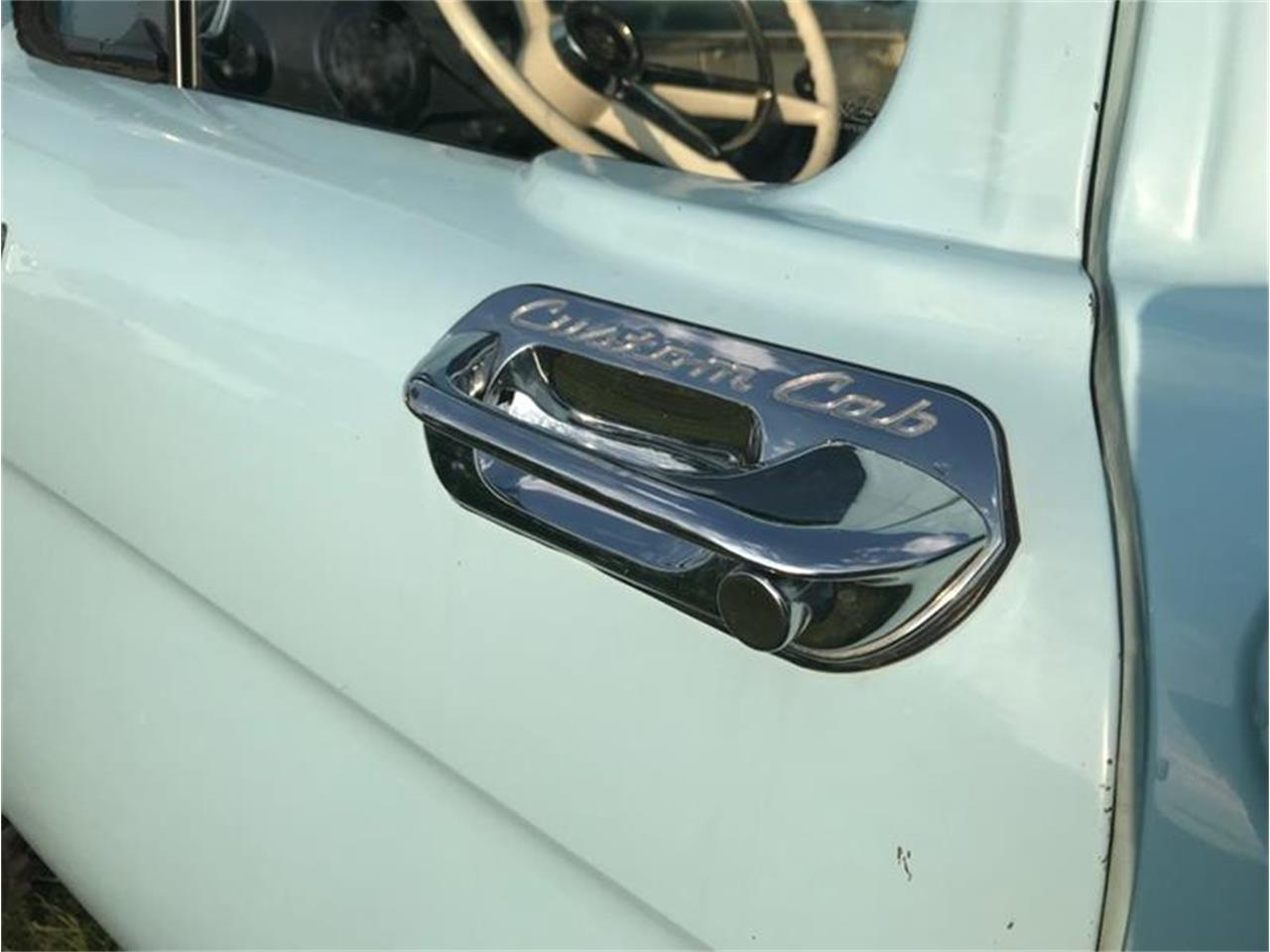 Large Picture of 1964 F100 located in Texas - QACA