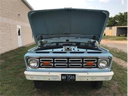 Picture of Classic '64 Ford F100 Offered by Street Dreams Texas - QACA