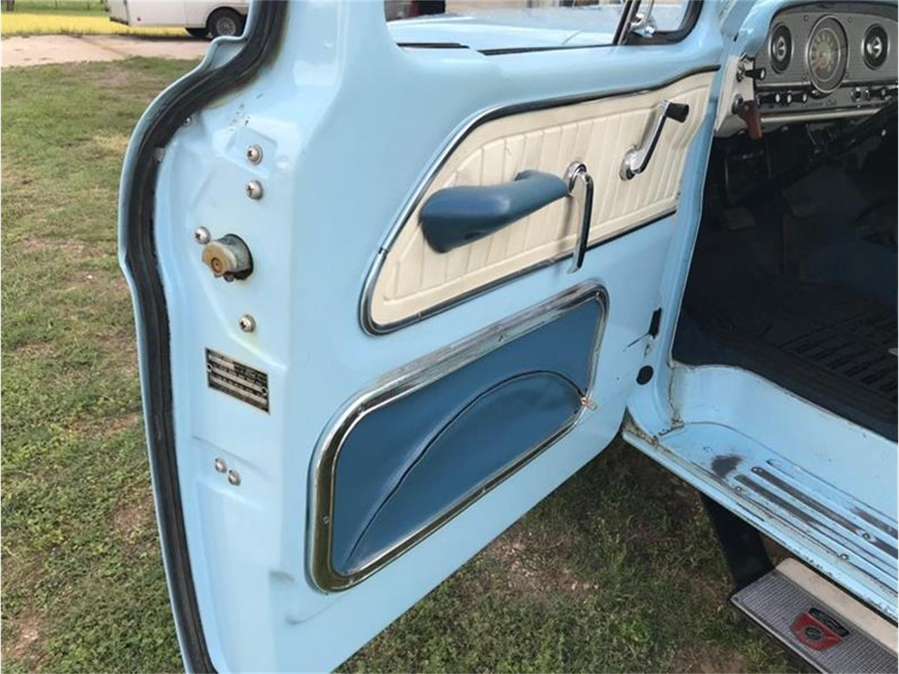 Large Picture of '64 F100 located in Fredericksburg Texas - QACA