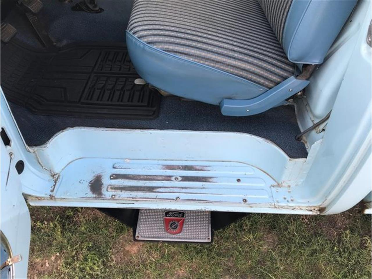 Large Picture of Classic '64 F100 - $27,500.00 Offered by Street Dreams Texas - QACA