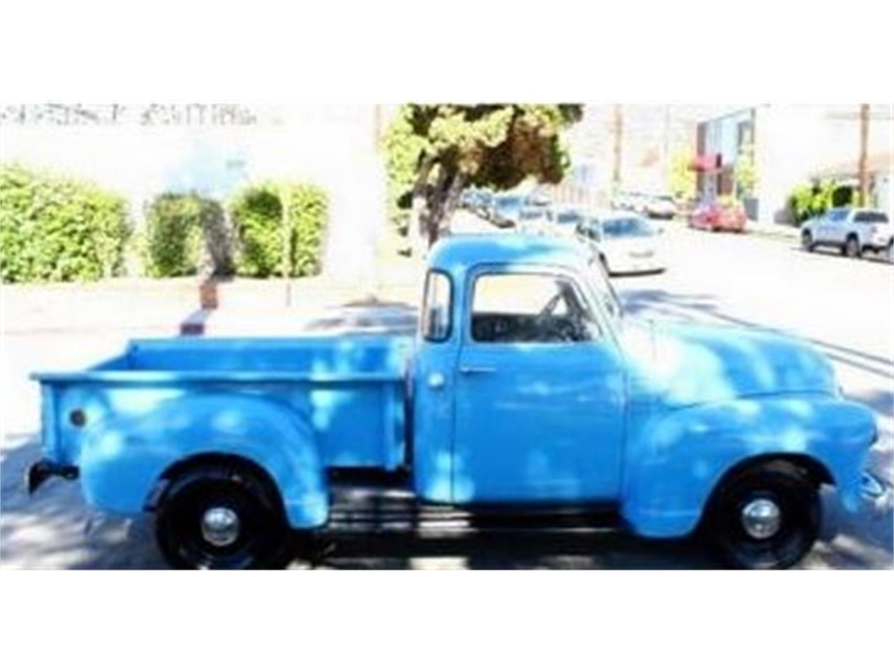 Large Picture of '51 Pickup - Q5UU