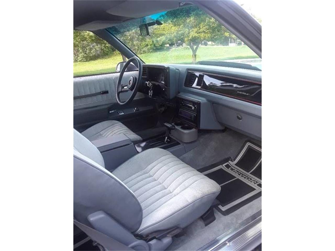 Large Picture of '88 Monte Carlo - QACC