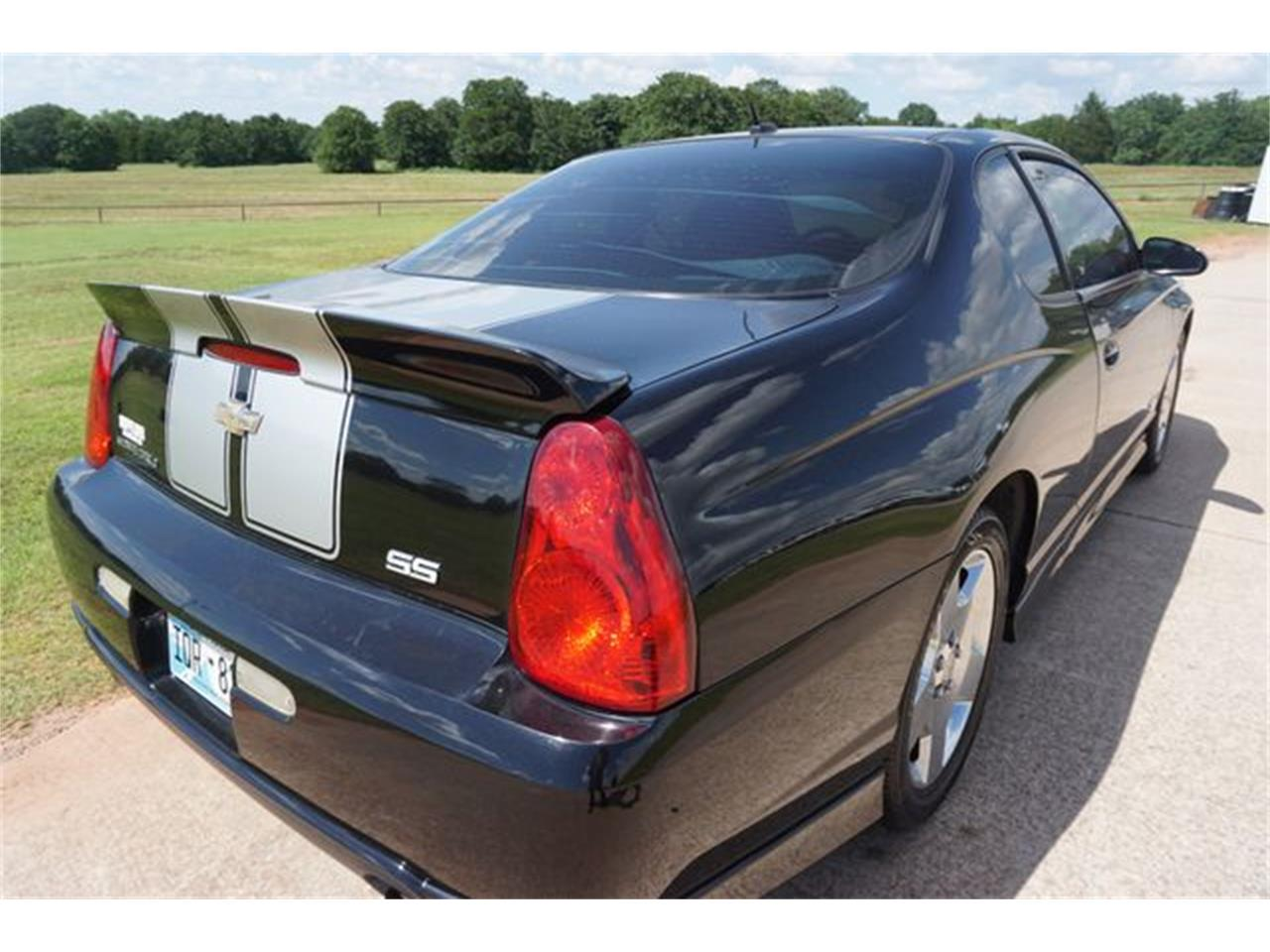 Large Picture of '07 Monte Carlo - QACD