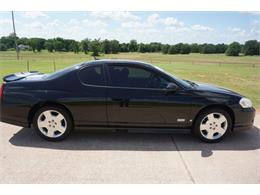 Picture of '07 Monte Carlo - QACD