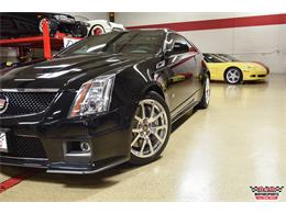 Picture of '11 CTS - QACE